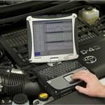 איסוף נתונים ממחשב הרכב