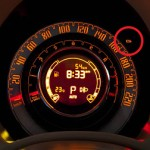 Fiat 500 Gear Unavailable - תקלת גיר פיאט 500