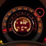 Fiat 500 Gear Unavailable - פיאט 500 - גיר לא משלב הילוכים
