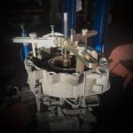 החלפת מצמדים DSG - כלים ספציפים